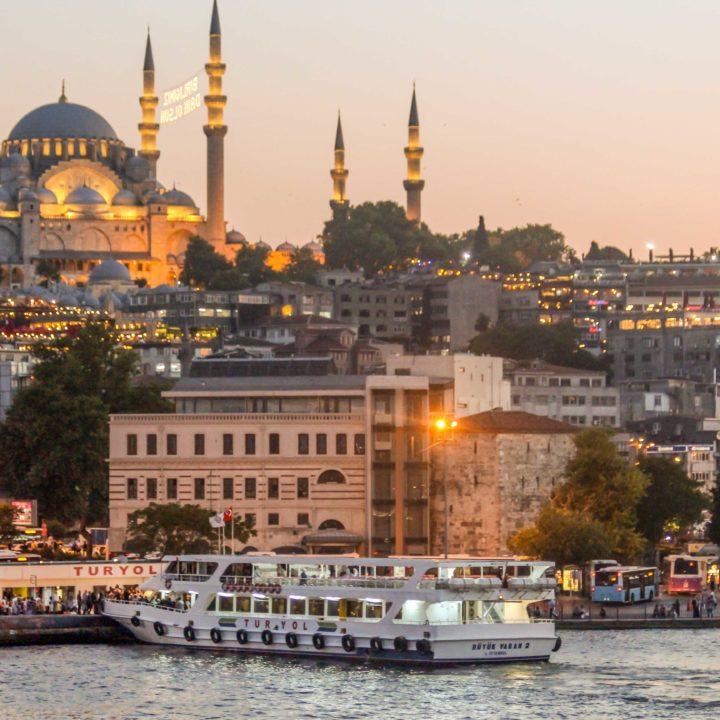 Turquie 2019
