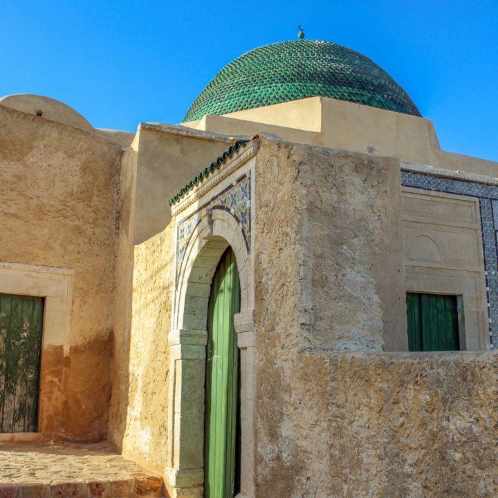 Sidi Abd Kader Takrouna سيدي عبد القادر تكرونة