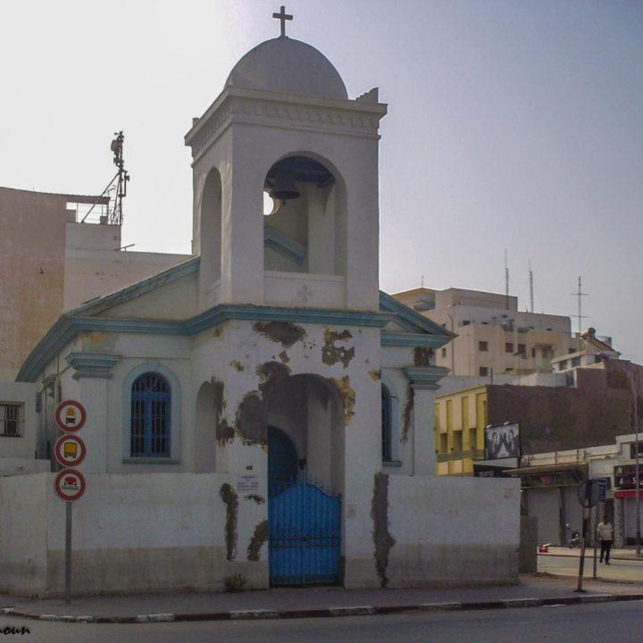 Quand le Patriarche grec a visité Sfax