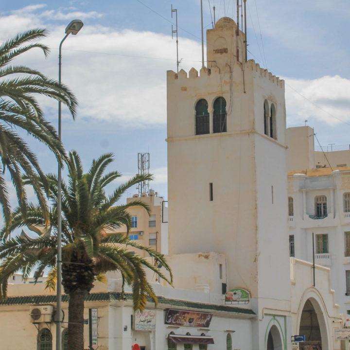 Radio André Costa à Sfax