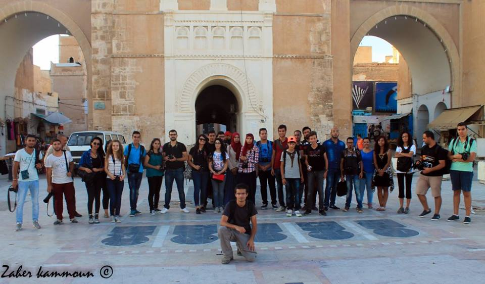 Worldwide Photo Walk, Sfax 2015