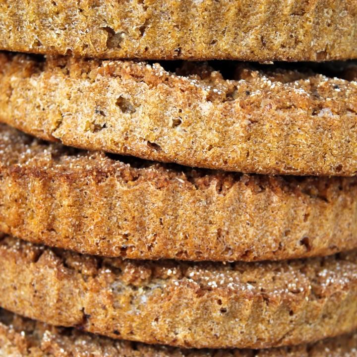 Le pain Sfaxien الخبز الصفاقسي