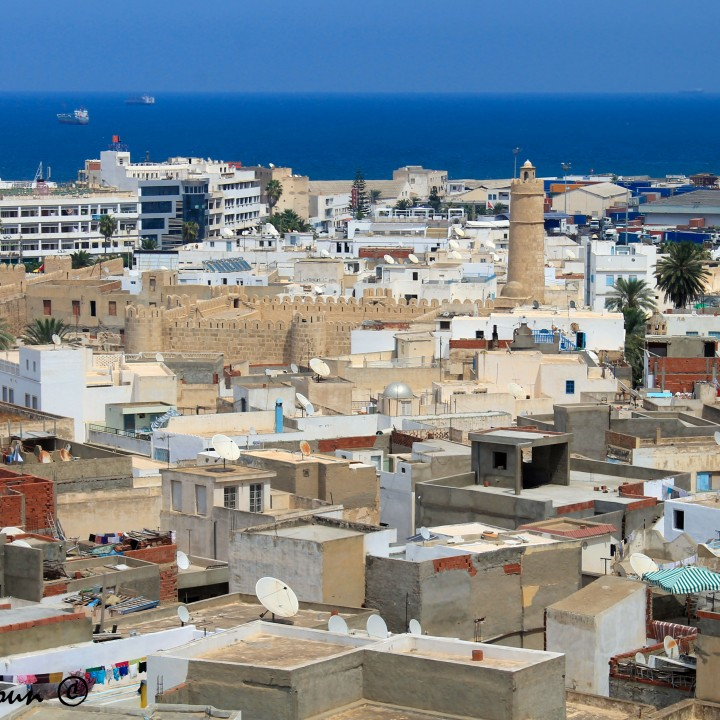 Monumenti di Sousse (Italiano)