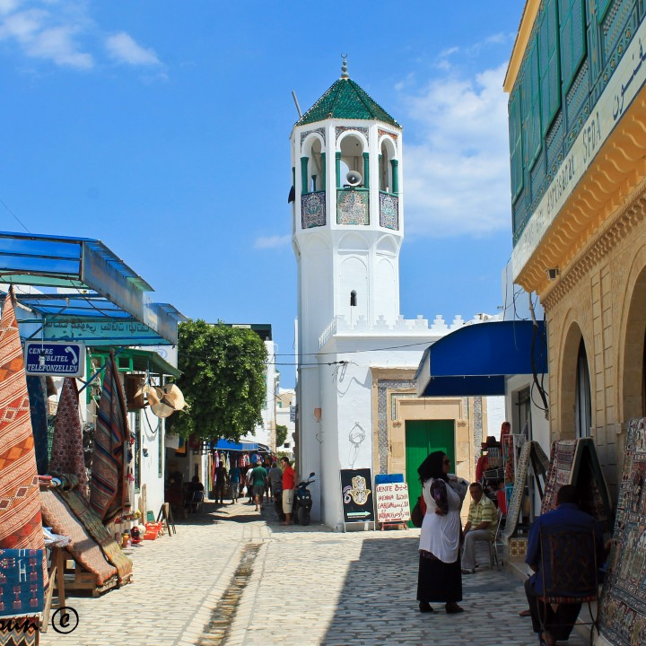 Mahdia, la ville fondée par les Fatimides