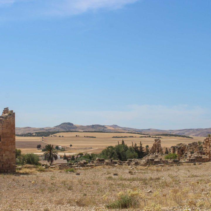 Ain Tounga