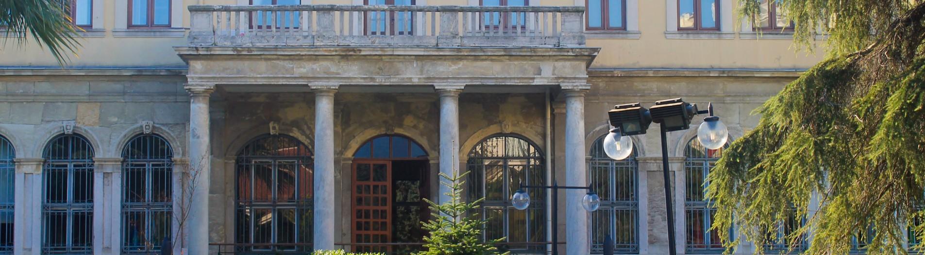 Musée militaire d'Istanbul
