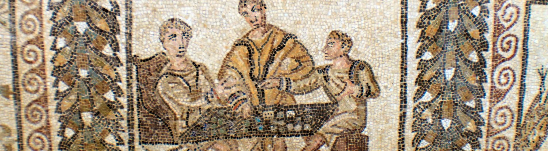 Les jeux de ''dés'' chez les romains en Tunisie