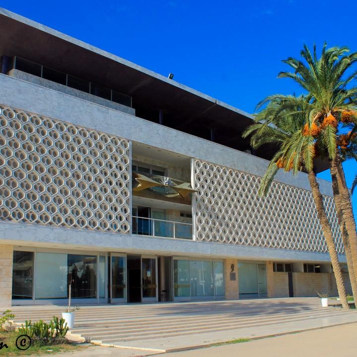 Musée Habib Bourguiba Palais de Skanès متحف الحبيب بورقيبة