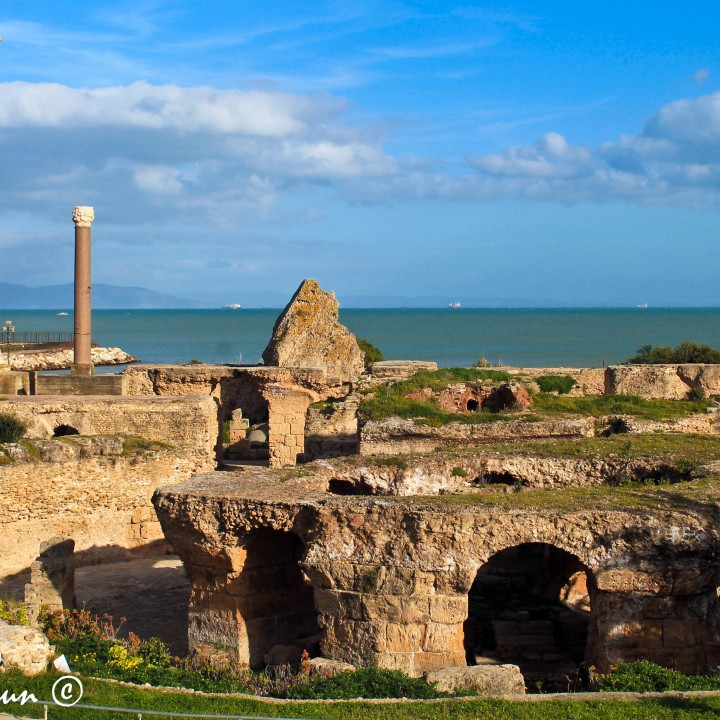 Carthage قرطاج