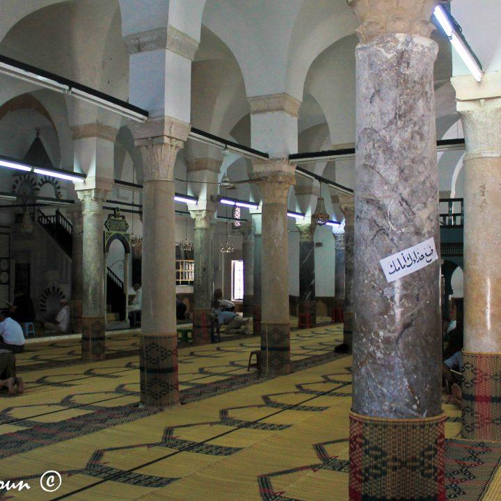 Mosquée Youssef Dey جامع يوسف داي