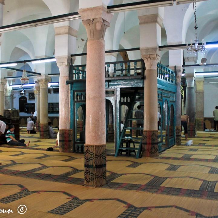 جامع يوسف داي