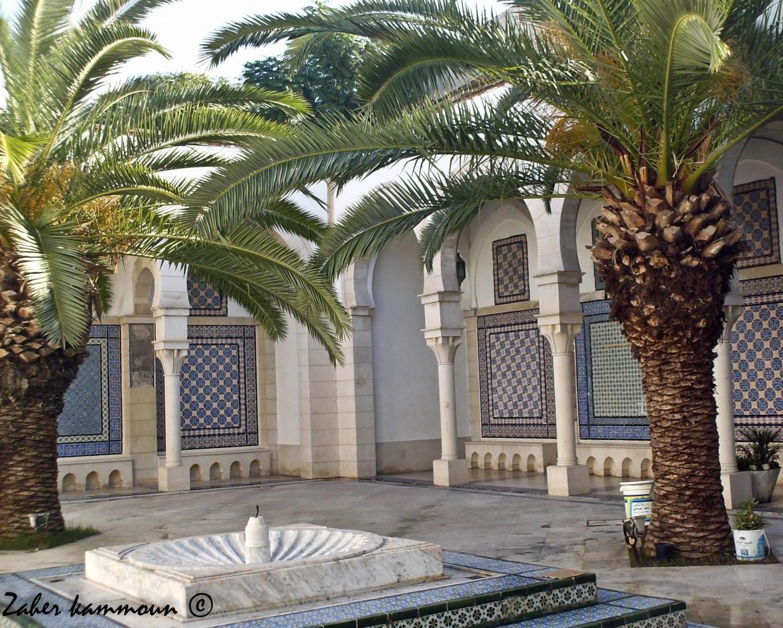 Sidi Mehrez سيدي محرز