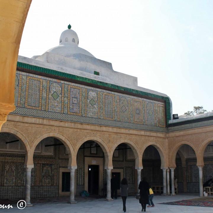 Zaouia Sidi Saheb
