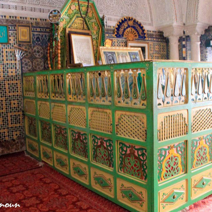 Sidi Ali Azzouz