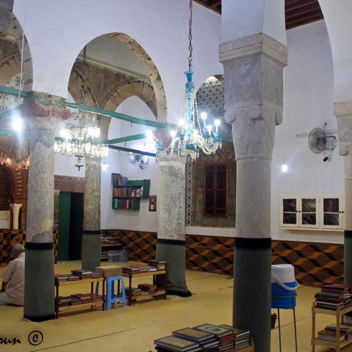 Sidi Belhssen à Sfax سيدي بالحسن بصفاقس