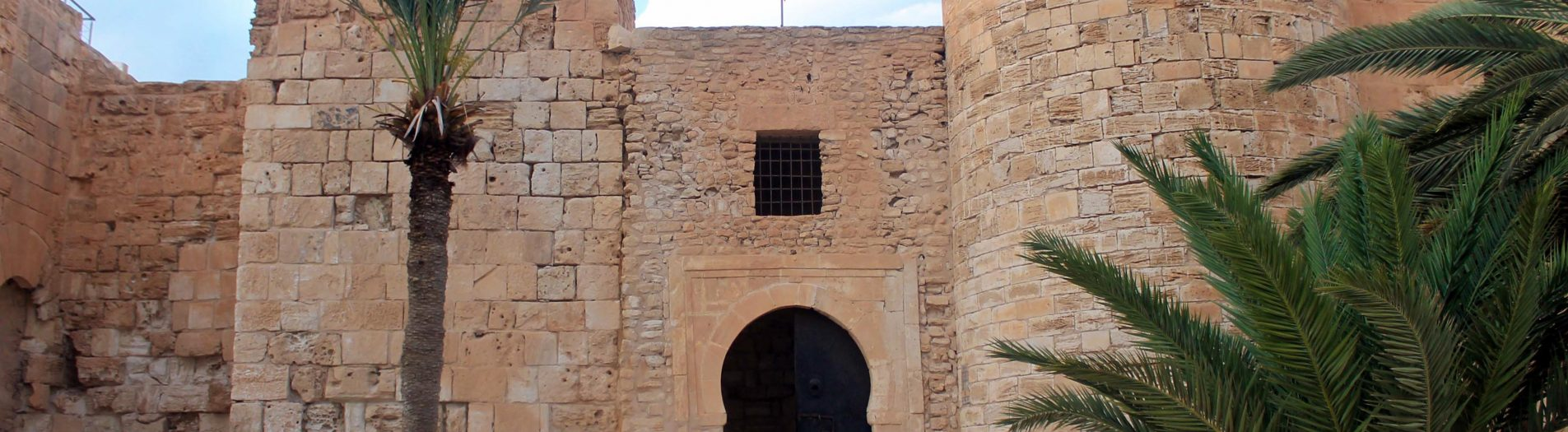 Borj Ghazi Mostafa