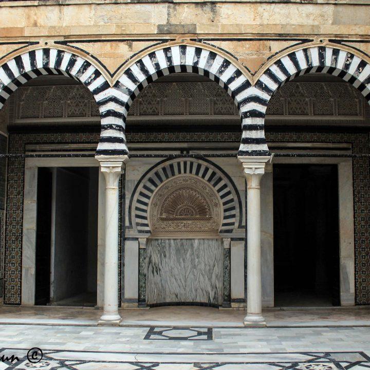 La Zaouia de Sidi Abid Gherieni