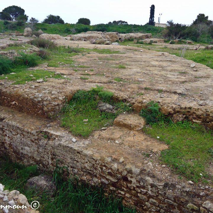 L'odéon de Carthage