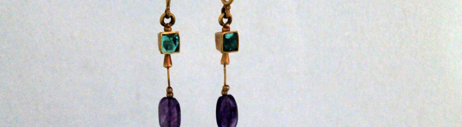 Les bijoux de Thuburbo Majus