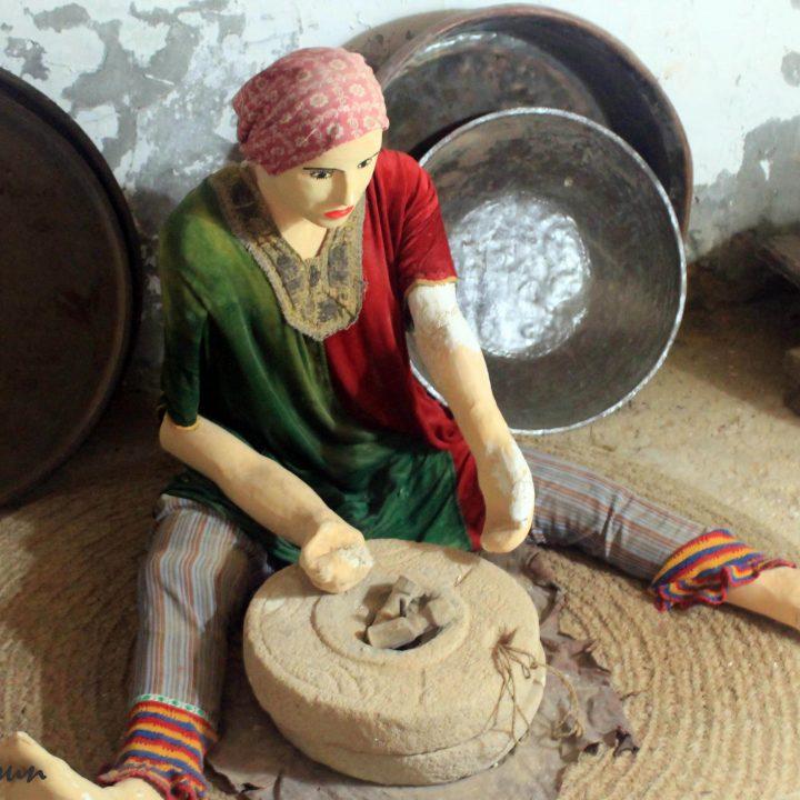 Les musées de la ville de Sfax