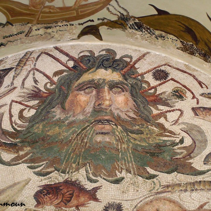 Les demeures privées romaines de Sousse