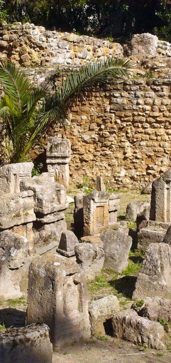 Tophet de Carthage توفات قرطاج