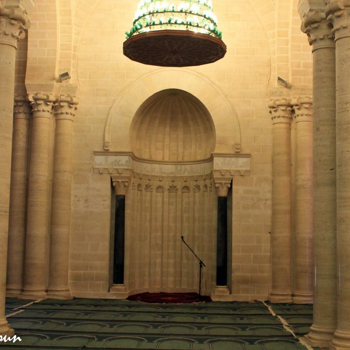Les monuments fatimides en Tunisie