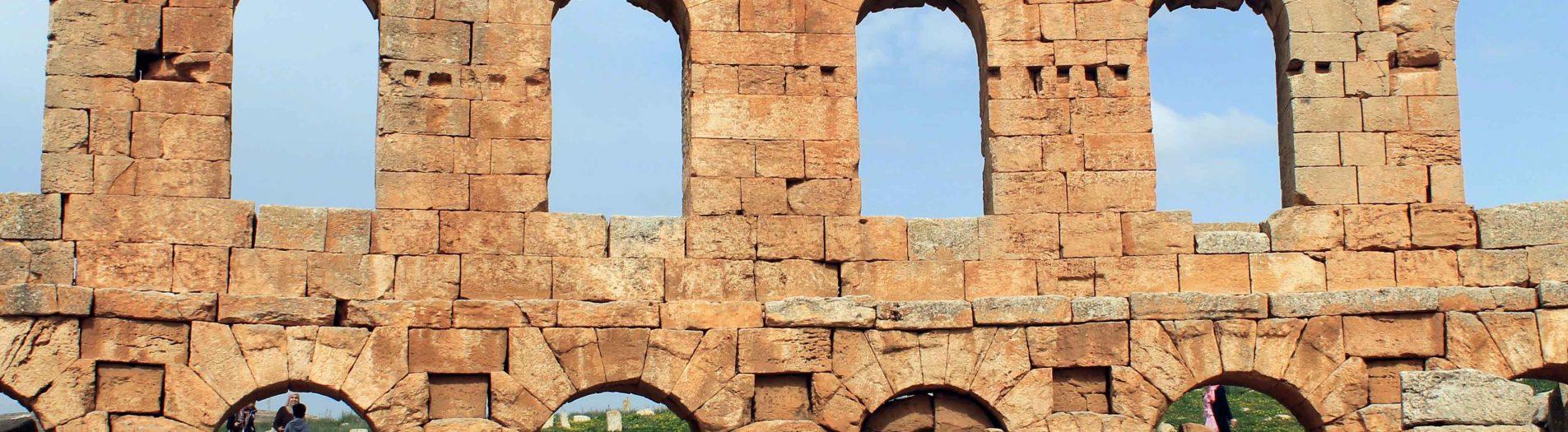 Althiburos ou El Mdeina التبيروس أو المدينة