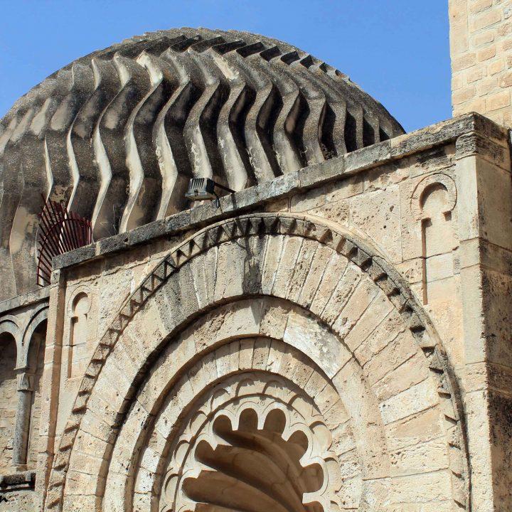 Les monuments Zirides ou Sanhajites en Tunisie