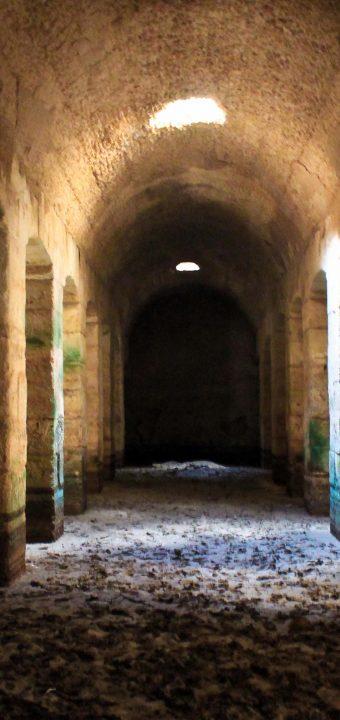 Des sites archéologiques de Sfax