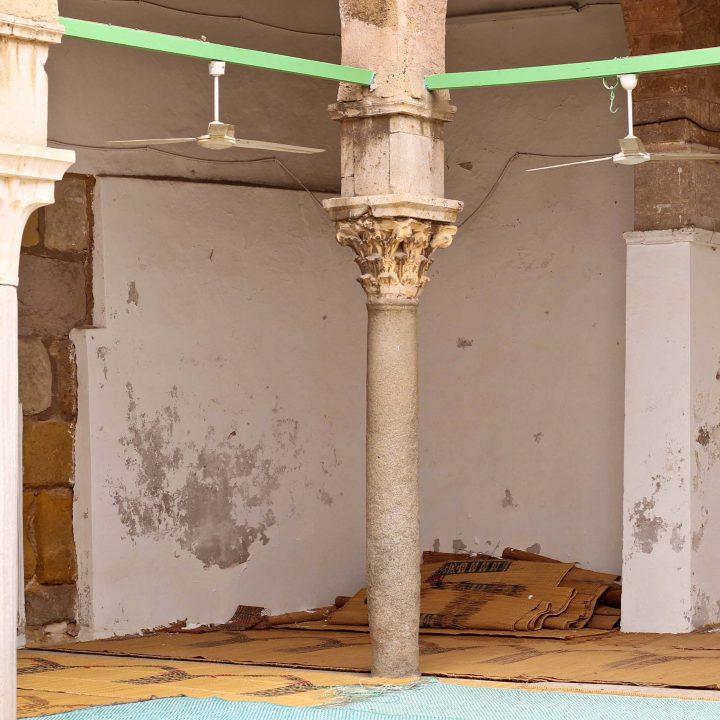 Mosquée el Ksar