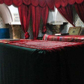 Sidi Ali Ben Aoun سيدي علي بن عون