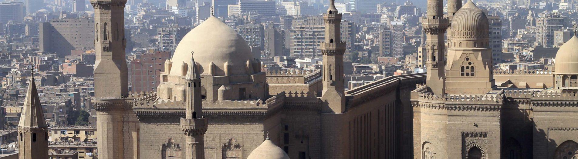 الصفاقسيون في مصر من القرن السادس عشر إلى القرن التاسع عشر