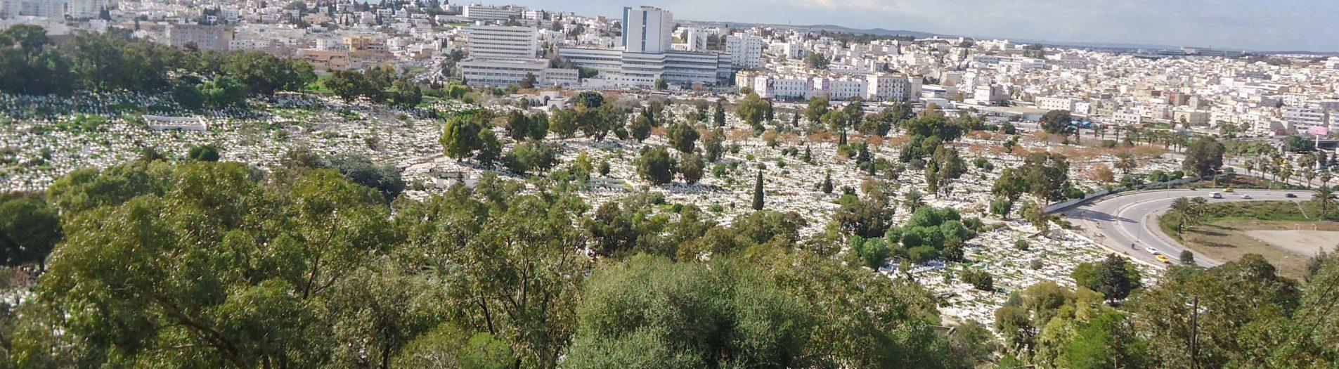 مقبرة الجلاز