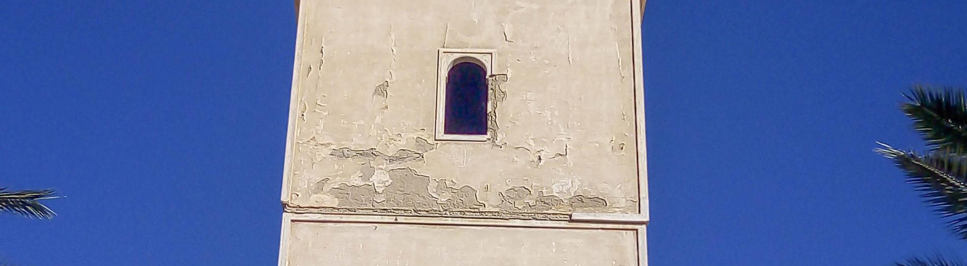 L'église de Gabès