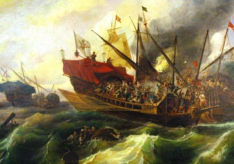 صفاقس و القرصنة