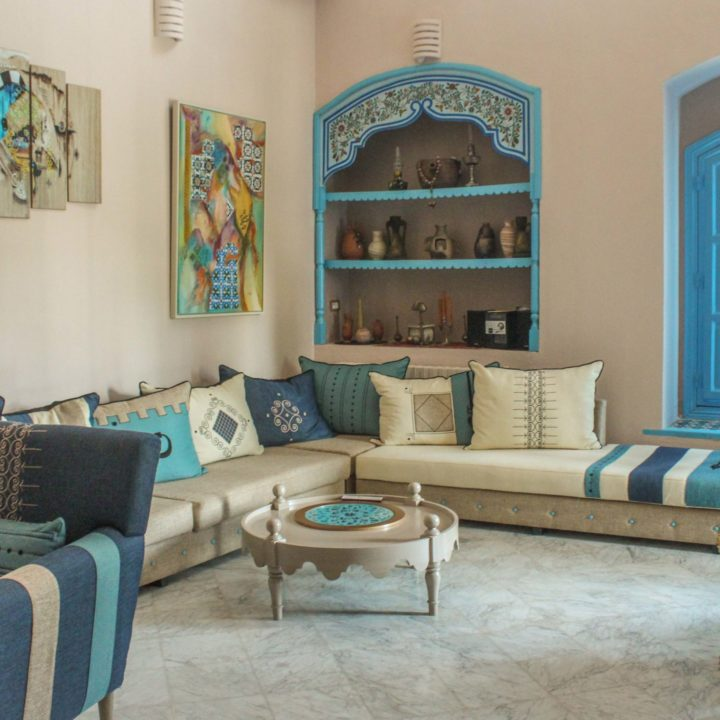 Borj Rekik Sfax برج الرقيق صفاقس