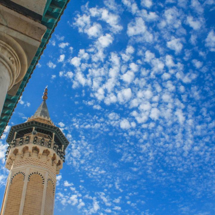 Mosquée Hammouda Pacha