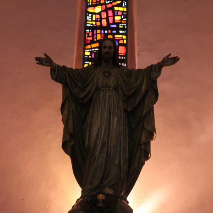 Cathédrale Saint Vincent de Paul